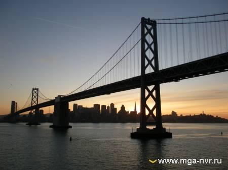 Мост (Америка)