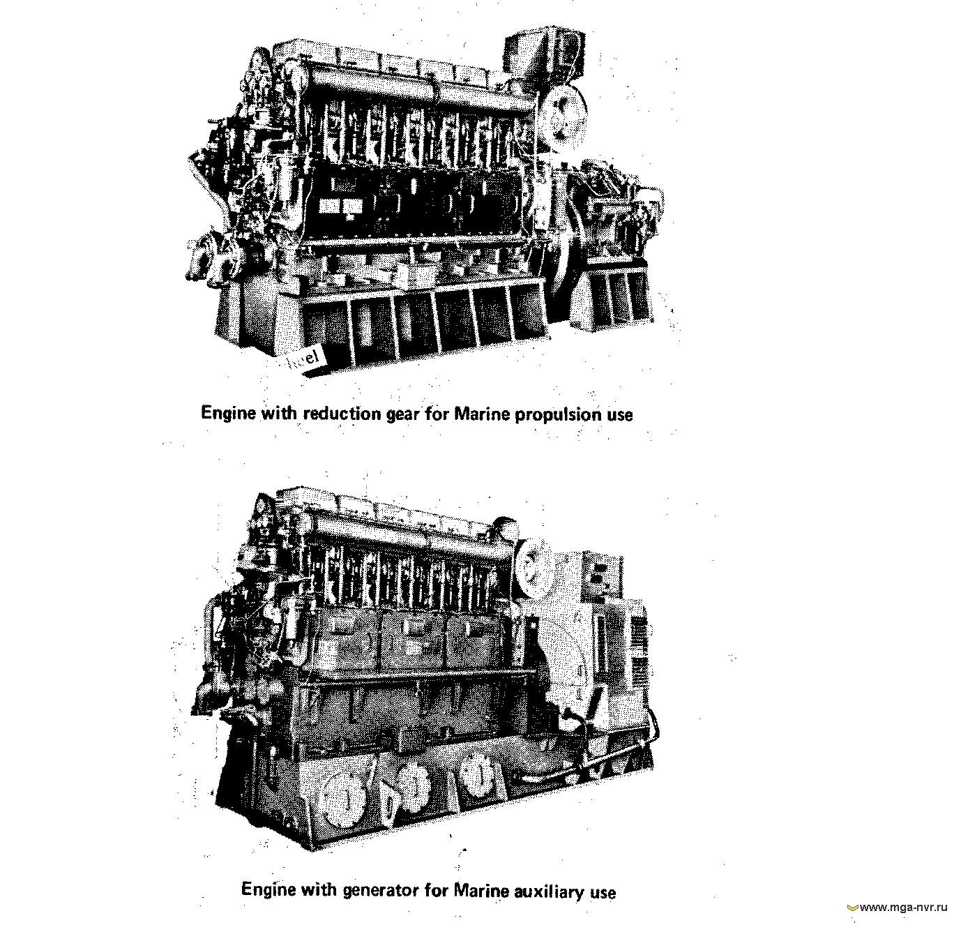 DEUTZ ENGINES AND SPARE PARTS