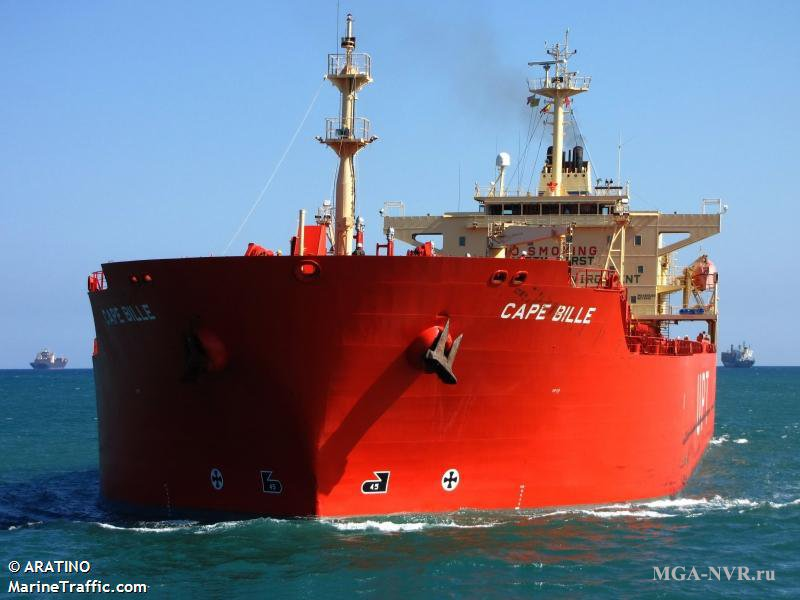 Морская плавательная практика Отчет по практике на т х cape bille